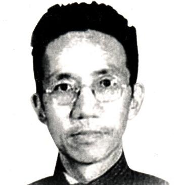 陈寅恪的照片